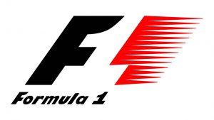 Formula 1 - Old Logo